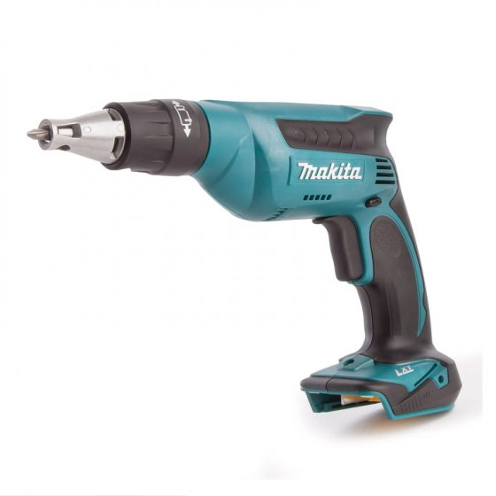 MAKITA LXT 18V CORDLESS DRYWALL SCREWDRIVER BODY ONLY