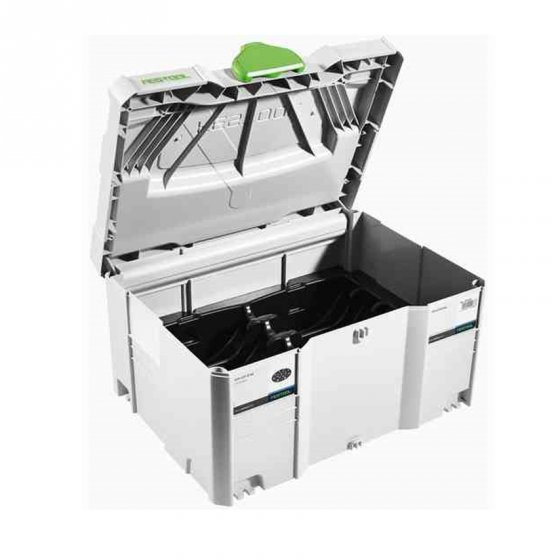 Festool 497690 SYSTAINER T-LOC SYS-STF D150