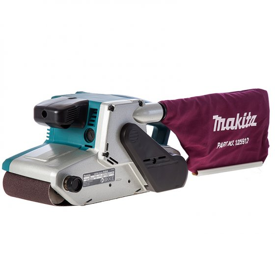 "MAKITA 9404 240V 4""/100MM BELT SANDER"
