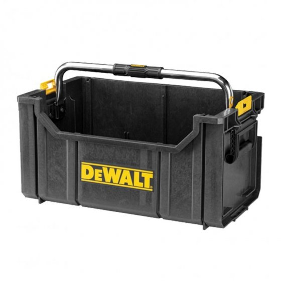 DEWALT DS350 LARGE OPEN BIN TOTE