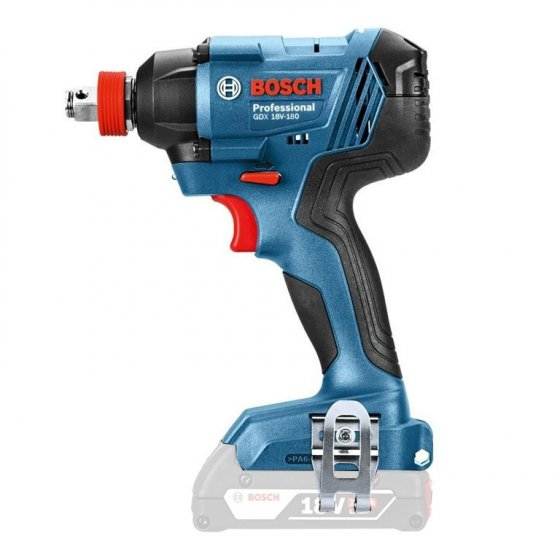 BOSCH 18 V-180 IMPACT DRIVER / WRENCH (BODY ONLY)
