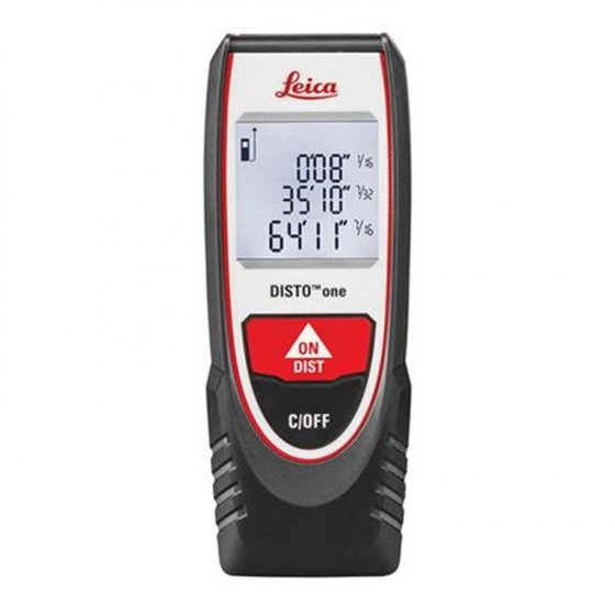 Leica Disto One Distance Measurer 20m