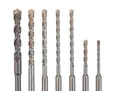 Bosch SDS Drill Bits