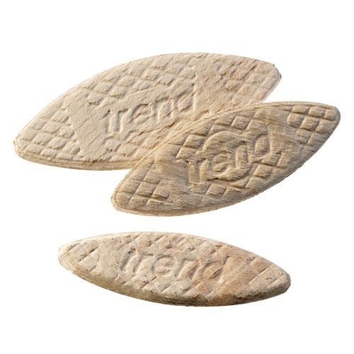 TREND JOINTING BISCUITS