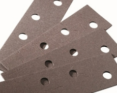 Intumescent Hinge Pads