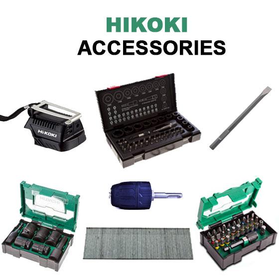 HIKOKI ACCESSORIES