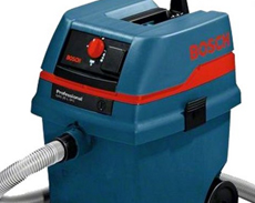 BOSCH DUST EXTRACTORS