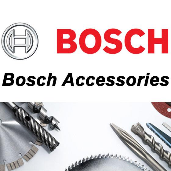 Bosch Accessories