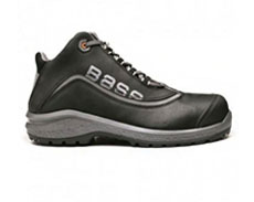 Base Be-Free Top Safety Work Boots