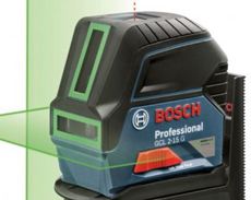 BOSCH INTELLIGENT MEASURING