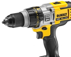 DEWALT COMBINATION DRILLS
