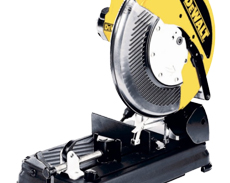 DEWALT CUT-OFF SAWS