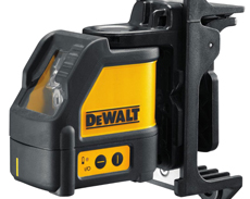 DEWALT INTELLIGENT MEASURING