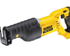 DEWALT RECIPROCATING SAWS
