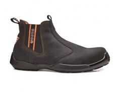 Base Dealer Safety Work Boots