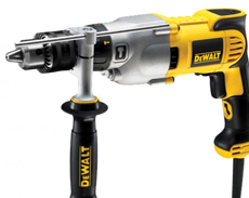 DEWALT DIAMOND DRILLS
