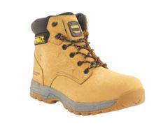 Dewalt Carbon Safety Boots (Honey)