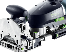 FESTOOL BISCUIT JOINTERS