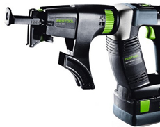FESTOOL DRYWALL SCREWGUN
