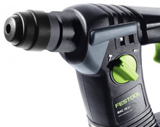 FESTOOL SDS+ HAMMER DRILLS