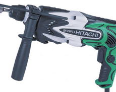 HITACHI SDS+ HAMMER DRILLS