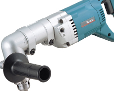 MAKITA ANGLE DRILLS