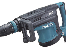 MAKITA DEMOLITION HAMMERS & BREAKERS