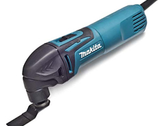 MAKITA OSCILLATING MULTI-TOOLS