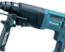 MAKITA SDS+ HAMMER DRILLS