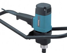 MAKITA PLASTER MIXERS / STIRRERS