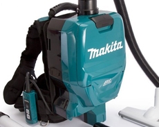 MAKITA DUST EXTRACTORS