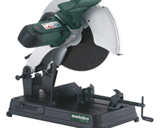 METABO CUT-OFF SAWS
