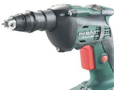 METABO DRYWALL SCREWDRIVERS
