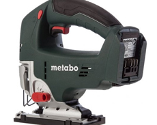 METABO JIGSAWS