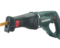 METABO RECIP SAWS