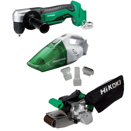 HIKOKI OTHER TOOLS