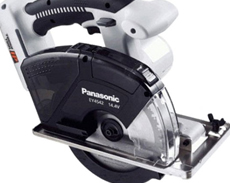 PANASONIC CIRCULAR SAW