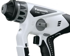 PANASONIC SDS HAMMER DRILLS