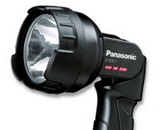 PANASONIC TORCHES