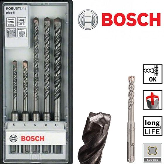 Bosch SDS Bits