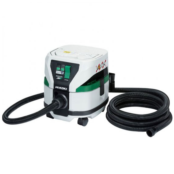 HIKOKI MV DUST EXTRACTOR