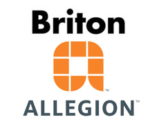 Briton/Allegion Products