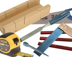 Carpentry Accessories