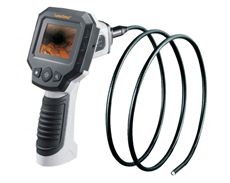 Cordless Inspection Cameras