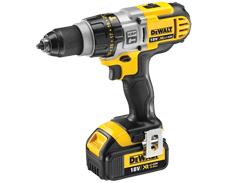 Cordless Combination Drills