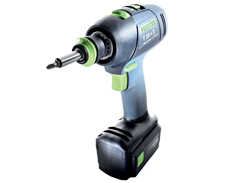 Cordless Drill / Drivers