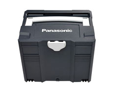 Panasonic Systainer