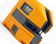 PLS Laser Levels