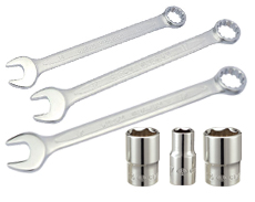 Sockets & Spanners