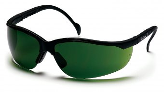PYRAMEX GREEN LASER GLASSES ESB1860SF